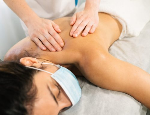 Massage Therapy During A Pandemic