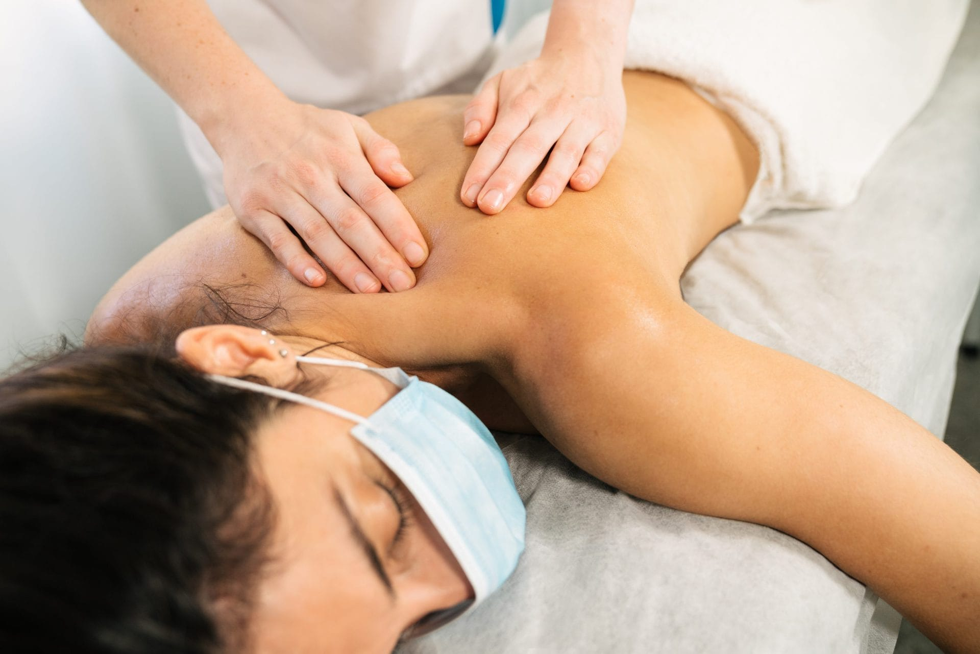Massage Therapy During The COVID Pandemic