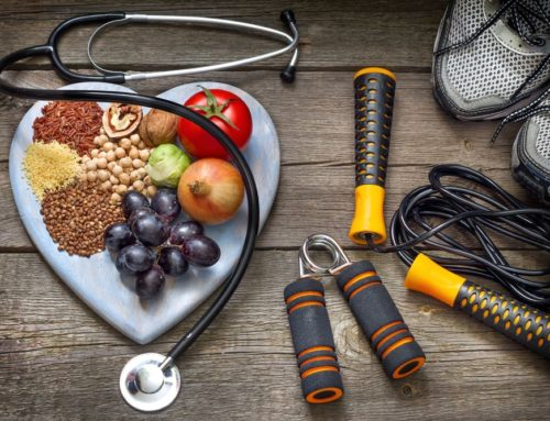 2 Tips to Make Nutrition Changes Sustainable