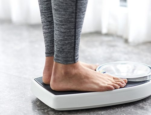 How To Lose Your COVID Weight: Top 5 Habits For Fat Loss